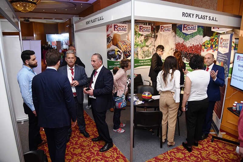 Middle East Expo and trade Show