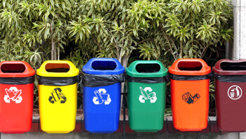 Waste Recycling in Lebanon
